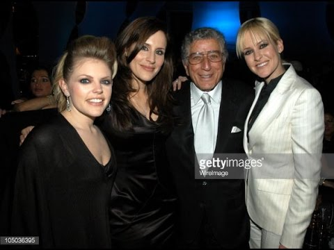 Download Tony Bennett Duets An American Calssic Video 3GP Mp4 FLV HD