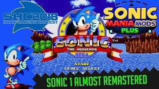 sonic mania plus apk download - मुफ्त ऑनलाइन वीडियो