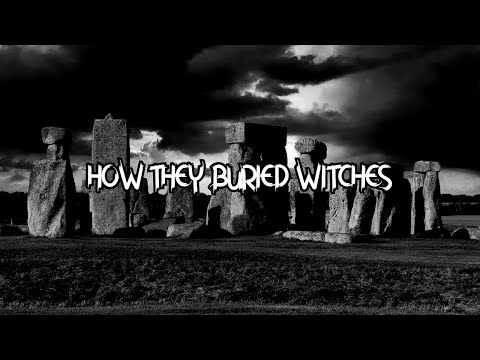 How To Bury Witches