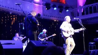 'Drive South' 12 july 2018 JOHN HIATT & The Goners ft SONNY LANDRETH @ Paradiso Amsterdam