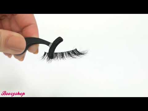 Lilly Lashes Lilly Lashes Makeup by Samuel 3D Mink Lashes