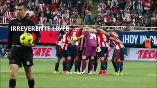 El Torneo Del Doblete (Liga y Copa) - Chivas Campeón 2017