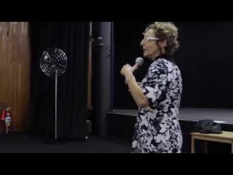 #Educativobienal - Curso Para Educadores 2014 - Palestra Raquel Rolnik