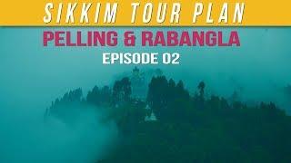 Pelling Tour Plan