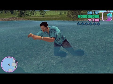 GTA Vice City Best Mods