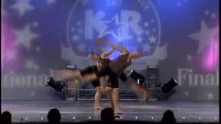 New World Dance - Reprieve