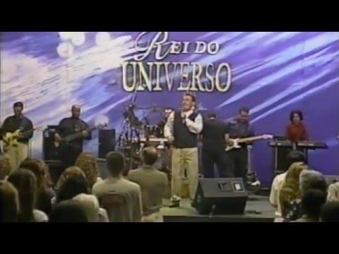 Música Rei Do Universo