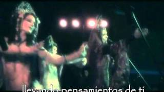 Faith and the Muse - Sparks (Subtitulado)