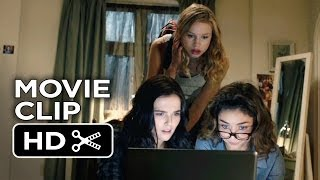 Райчел Мид, Vampire Academy Movie CLIP - Naked (2014) - Zoey Deutch Movie HD