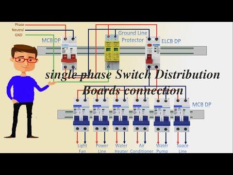 Single Phase Switch In Ahmedabad स गल फ ज व ल