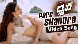 Dhruva : Pareshanuraa Video Song Promo