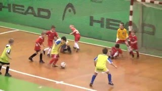 футбол дети 2003-2004 г.р.