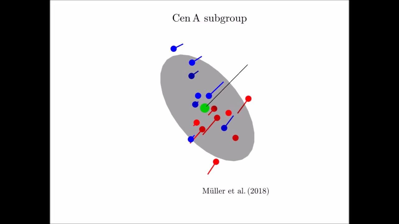 maxresdefault - Одна из общепринятых космологических моделей дала слабину