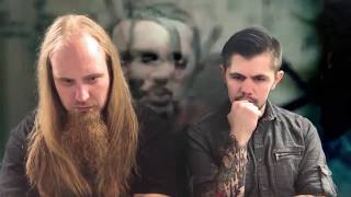 "Metal Heads React to ""3 A.M."" by Eminem"