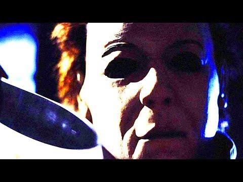 TAKING SHAPE Halloween Book Trailer (2019) Ryan Merriman