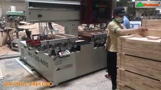 MÁY CNC MỘNG ÂM 4 Trục Woodmaster giá tốt nhất thị trường hcm