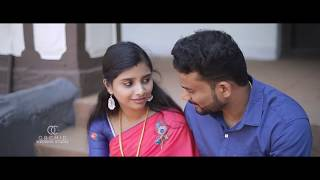Then panimathiye love song | priyesh silpa | post wedding | varikkasseri mana | 2019