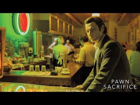 Pawn Sacrifice Movie Trailer
