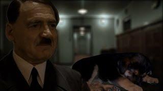 Hitler's dog