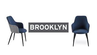 kibuc Silla Brooklyn anuncio