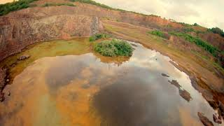 SNi-FPV - Flight of the day - The quarry (03)