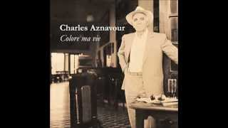 Charles Aznavour - Moi, Je Vis En Banlieue