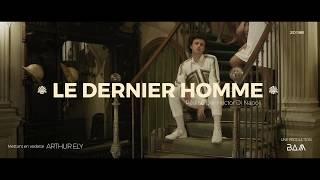 Arthur ELY - Le Dernier Homme