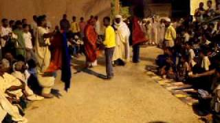 preview picture of video 'Touggourt, Nas ElHadra  04   تقرت ناس الحدرة'