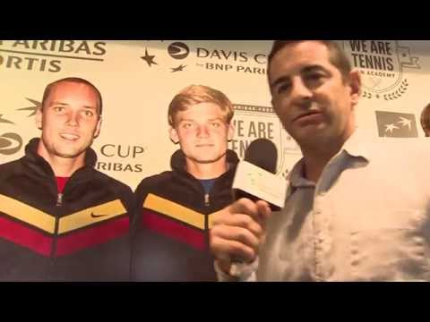 Davis Cup - A Tennis History Lesson