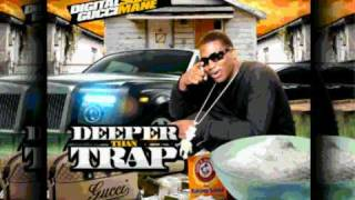 gucci mane - Dat Girl (I Think I Luv Her) - Deeper Than Trap