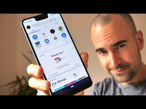 Best Android Launchers (2019)