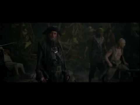 Pirates Of The Caribbean 4 On Stranger Tides - For The Pearl HQ