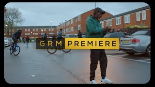 Unknown T X Crazy Cousinz   Throwback [Music Video] | GRM Daily