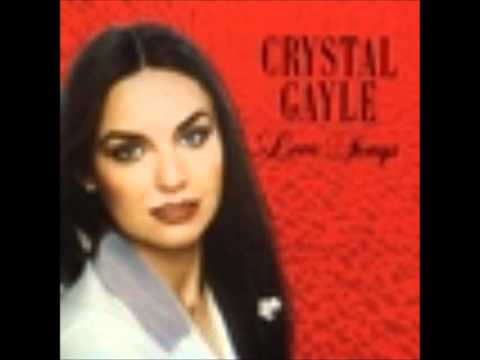 I'LL GET OVER YOU -----CRYSTAL GAYLE