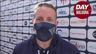 Dobboletta: nuovo capitano UnipolSai Fortitudo Bologna