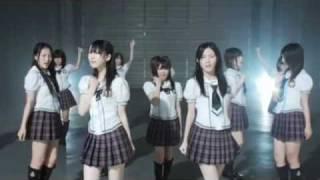 2009/8/5onsale1st.Single「強き者よ」MusicVideo