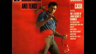 Johnny Cash - Roughneck