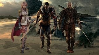Top 10 Most Anticipated/Wanted RPG Games of 2014