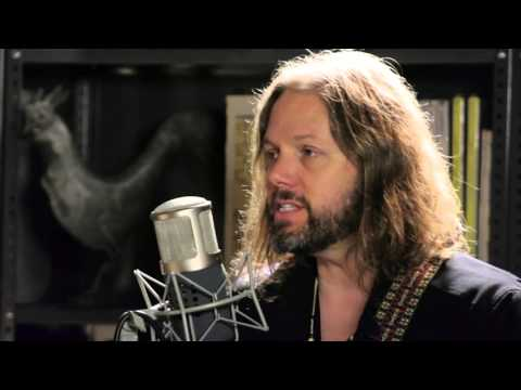 Rich Robinson - The Music That Will Lift Me - 3/30/2016 - Paste Studios, New York, NY