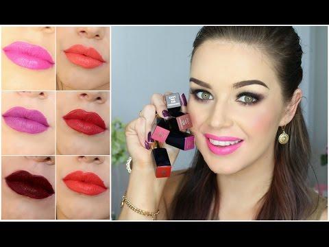 Pure Color Envy Sculpting Lipstick by Estée Lauder #5
