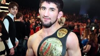 "Rasul ""Black Tiger"" Mirzaev Highlights"