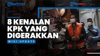 Wiki Update - Azis Syamsuddin Disebut Punya 8 Kenalan di KPK, Digerakkan untuk Kepentingan Pribadi