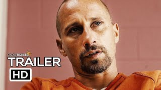 THE MUSTANG Official Trailer (2019) Matthias Schoenaerts, Bruce Dern Movie HD