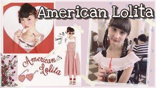How To: American Lolita Fashion / Japanese Magazine CUTiE On Nymphet Fashion ♡ Kawaii Fashion