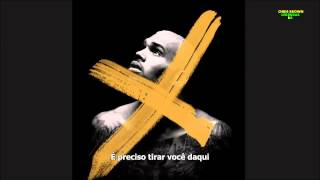 Chris Brown - Time For Love (Legendado - Tradução)