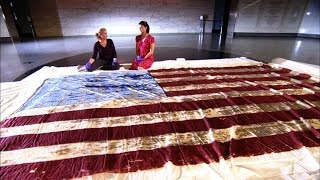 This Is the Story of Our Beloved Old Glory