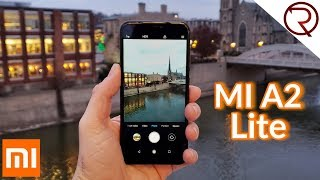 Xiaomi Mi A2 Lite (Redmi 6 Pro) Review - Is this the Best Budget Phone?