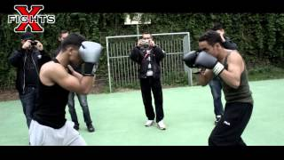 X-FIGHTS-KREUZBERG Presents By KÖNIGSRASSE