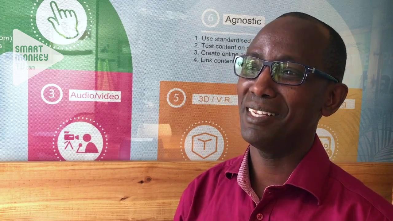 Paul Mugambi on edtech start-up Kytabu's change in direction to help it scale better