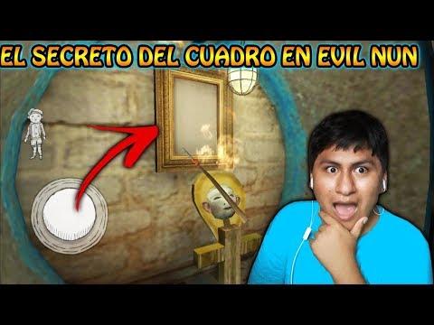 NUEVA ACTUALIZACION DE EVIL NUN 1.5.2 LA NUEVA ANTORCHA|Evil Nun